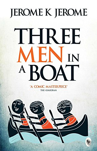 Link to Three Men in a Boat - Book Review