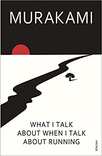Link to What I talk about when I talk about running - Book Review