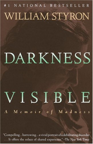 Link to Book Review: Darkness Visible by William Styron