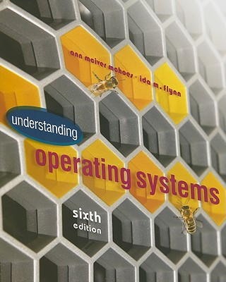 Link to Book Review - Understanding Operating Systems by Flynn and McHoes