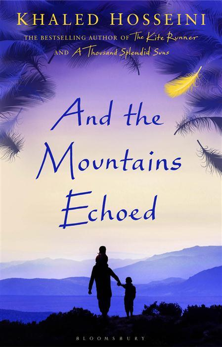Link to Review-And the Mountains Echoed by Khaled Hosseini