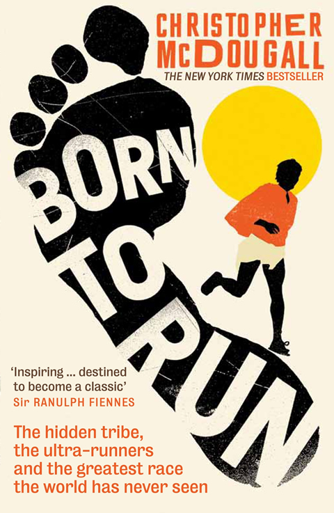 Link to Born to Run by Christopher Mc Dougall