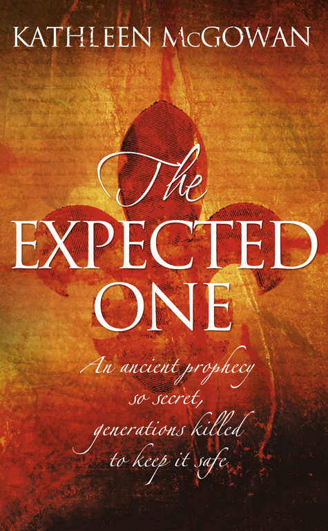 Link to Book Review - The Expected One