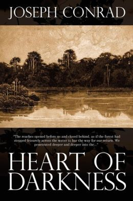 Book Cover: Heart of Darkness