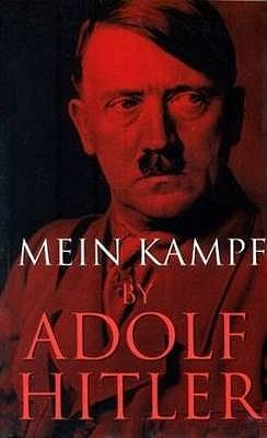 Link to Mein Kampf - A book in retrospect