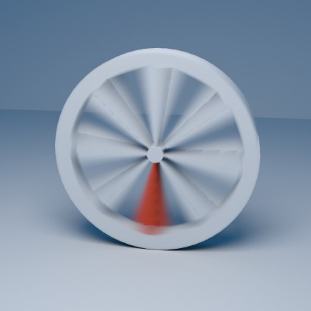 Link to 04 March 2014: Wheels that appear to spin backwards